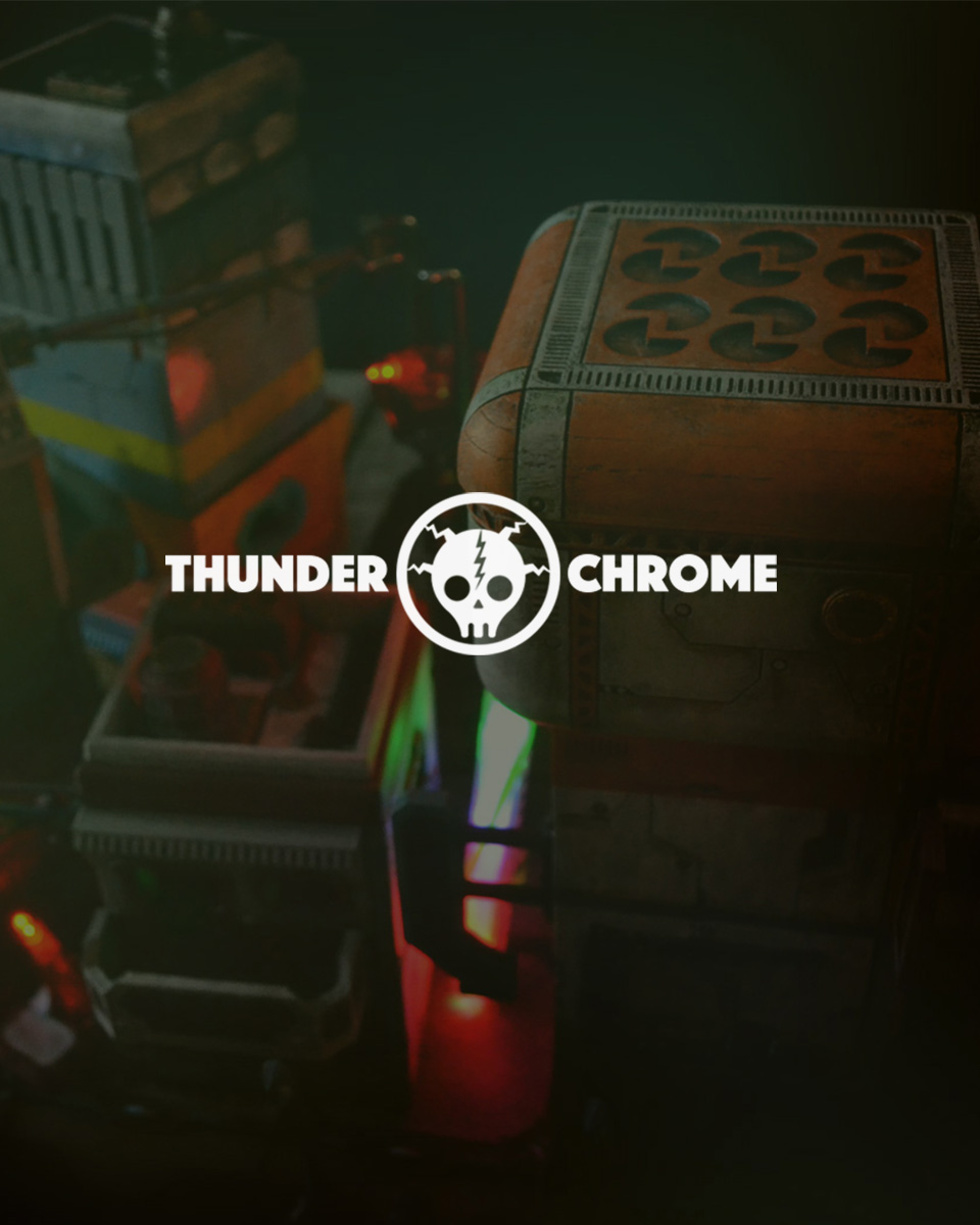 Thunder Chrome